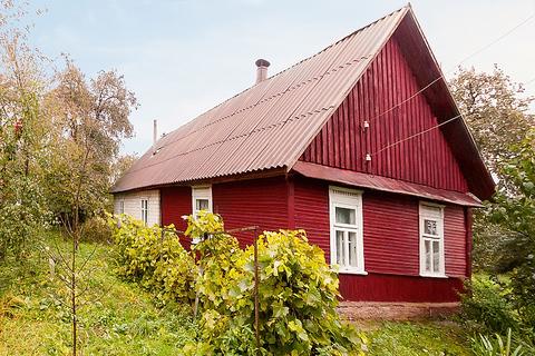 Объявление №1665968: Продажа виллы. Беларусь