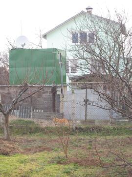 Дача, с/т Икар-2, г. Севастополь, Гагаринский район, Камышовое шоссе - Фото 2