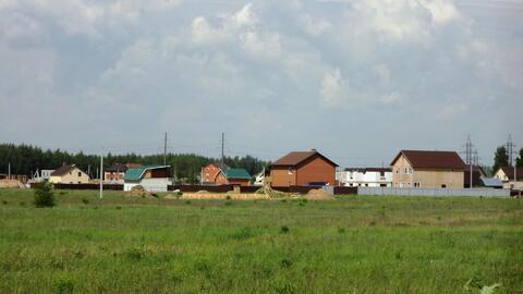 Земельный участок в пос. Заволжье - Фото 1