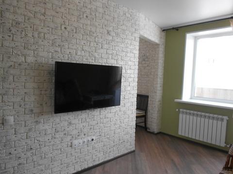 1 комнатная квартира в отличном состоянии в Андреевке - Фото 2