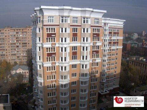 Продается двухуровневая кв-ра 300 кв. м. в (ЦАО) на ул. Красносельская - Фото 1