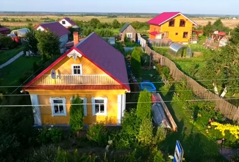 Дом Смоленская обл, Гагаринский р-н, Прохачево д - Фото 5
