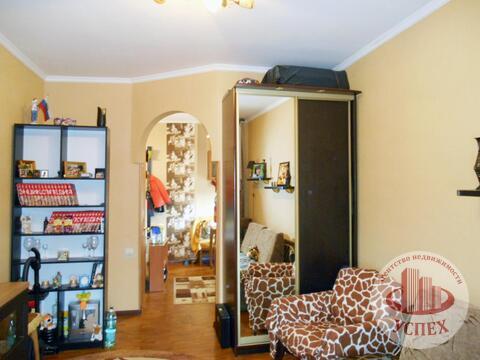 1-комнатная квартира на улице Химиков, 8 - Фото 5