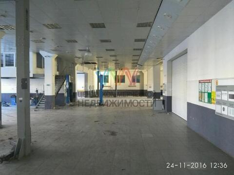 Аренда производственного помещения, Уфа, Ул. Кандринская - Фото 3
