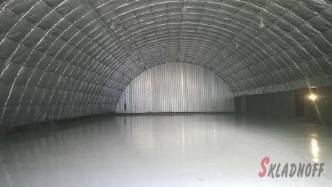 Склад 1000м2 на Рязанском шоссе - Фото 4