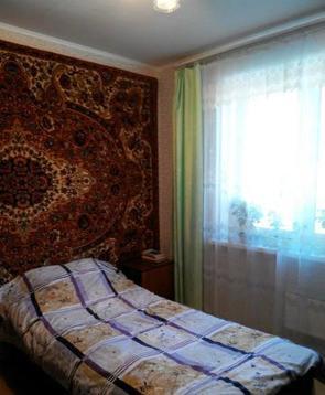 Шикарная 3-х комнатная квартира 72кв.м - Фото 5