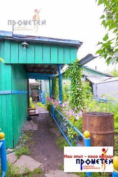 Продажа дома, Новосибирск, Рионский пер. - Фото 3