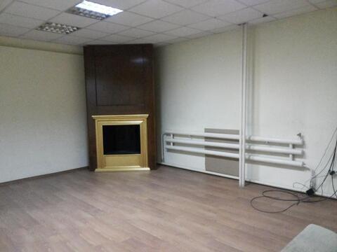 Сдаётся в аренду офисное помещение 36 м2 г. Климовск, ул. Заречная д.2 - Фото 2