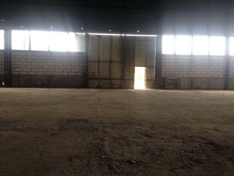 Сдам складское помещение 1400 кв.м, м. Ленинский проспект - Фото 4