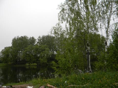 Участок 7 сот. , Боровское ш, 27 км. от МКАД. - Фото 4