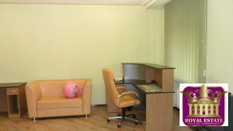 Сдам помещение под офис 50 м2 на 1 этаже ул. Севастопольская - Фото 1