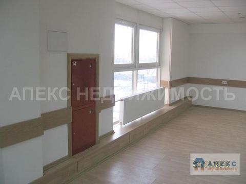 Аренда офиса 340 м2 м. Калужская в бизнес-центре класса В в Коньково - Фото 1