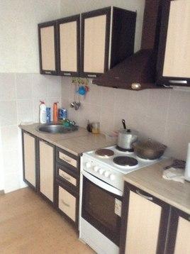 Продаётся однокомнатная квартира в кирпичном доме в микрорайоне Сипайл - Фото 1