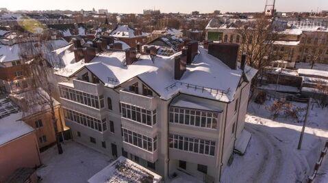 Квартира в новом доме в центре города! - Фото 4