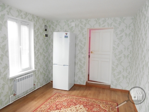 Продается часть дома с земельным участком, пр-д Водопьянова - Фото 4