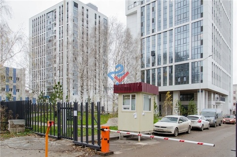 Тихая Роща (дом сдан), ул.Зорге, д.65б - Фото 3