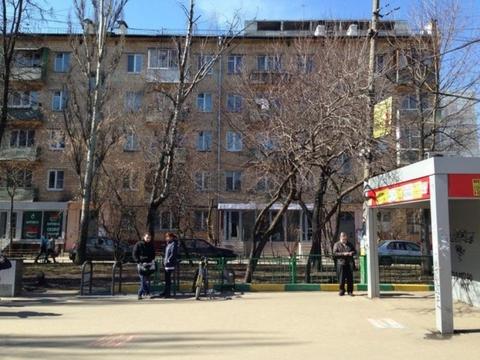 Продажа псн, м. Первомайская, 9-я Парковая улица - Фото 3