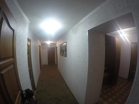 Хотите квартиру с видом на лес? В продаже 4-комнатная квартира - Фото 5