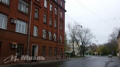 Продажа квартиры, м. Курская, Ул. Казакова - Фото 3