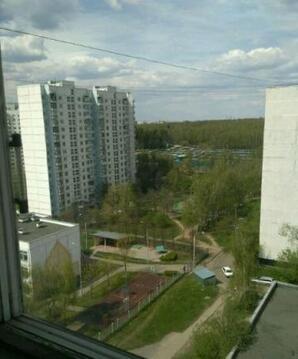 Продам 2-к квартиру, Москва г, Загорьевская улица 23к2 - Фото 4
