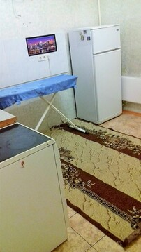 Сдаем 1-комнатную квартиру ул.Б.Набережная, д.11к2 - Фото 3