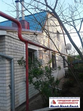 Дом в с.Ромашкино - Фото 1