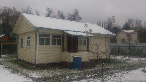 Уютный домик на Сушкинской - Фото 2