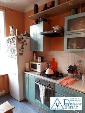 2-комнатная квартира 65 кв.м. в 5 мин. от метро Рязанский проспект - Фото 1