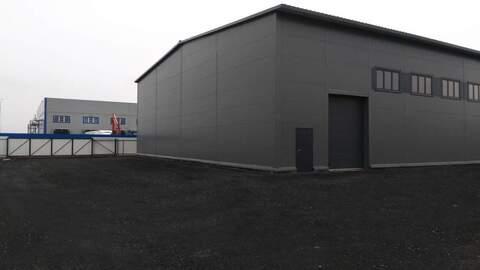 Сдается в аренду Производственное здание с абк - Фото 5