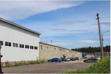Произв.-складской комплекс 15 500 м2 на 3,5 Га в Железнодорожном - Фото 2