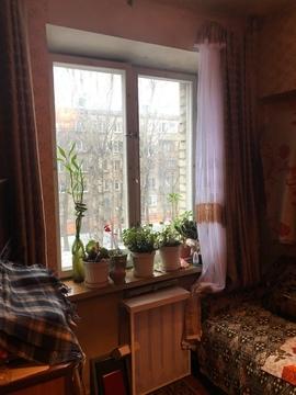 2-х комн. кв. Кутузовский проспект д. 63 - Фото 5