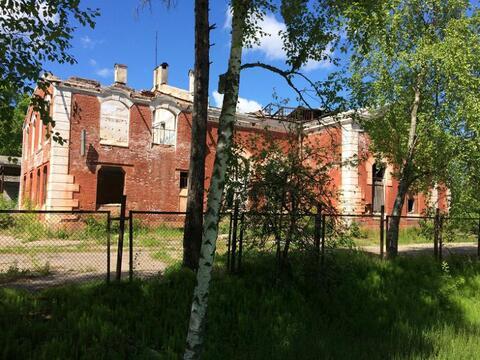 Здание в Петергофе - Фото 2