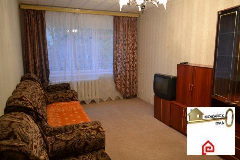 Сдаётся 2х комнатная квартира в п.Кр.Балтиец