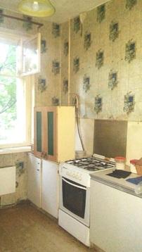 Продам комнату 19,8 м 2 у м. Академическая - Фото 4