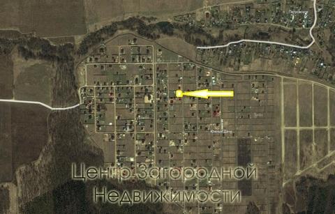 Дом, Симферопольское ш, Варшавское ш, 65 км от МКАД, Петровское д. . - Фото 5