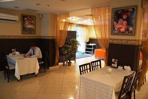 Помещение под ресторан, столовую в БЦ на Новоданиловской наб.4а - Фото 4