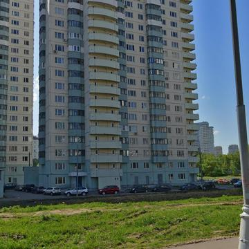 Аренда помещения 90,8 кв.м. на ул.Перекопской 34к2 (м.Новые Черемушки) - Фото 2
