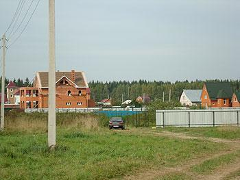 Участок 10 соток г. Наро-Фоминск, ул. Киевская - Фото 1