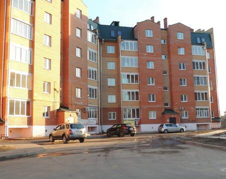 Помещение свободного назначения 53,7 кв.м. в г.Бронницы - Фото 1