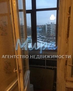 Прекрасная квартира В доме на набережной. Кухня 9.2 кв.м, комната 13.1 - Фото 3