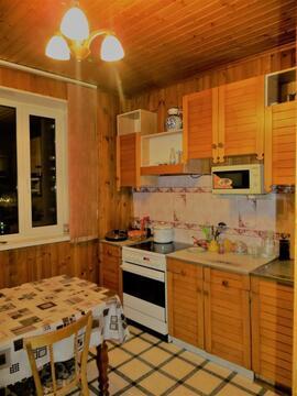 Продается отличная 3-х ком.квартира в Ясенево. - Фото 3