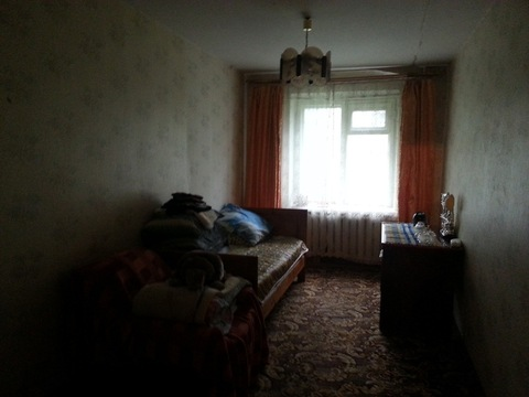 Продаётся 3-комн. квартира в г.Кимры по ул. Лоткова 9 - Фото 5