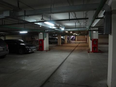 Продаю место в охраняемом подземном паркинге - Фото 2