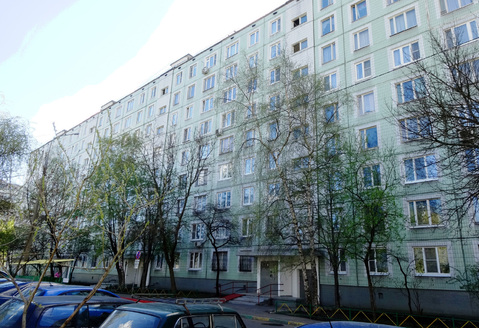 Две комнаты в трехкомнатной квартире в Дегунино - Фото 1