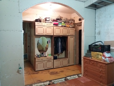 Купить трехкомнатную квартиру в центре Новороссийска - Фото 5