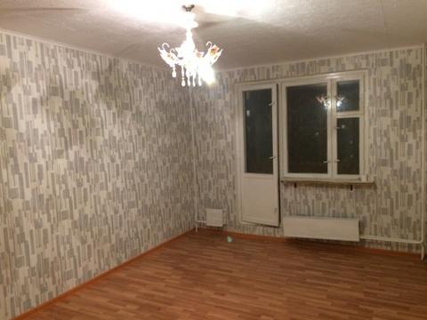 Продается Однокомн. кв. г.Москва, Борисовские Пруды ул, 38 - Фото 2