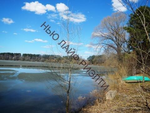 Продаю участок на Истринском водохранилище - Фото 4
