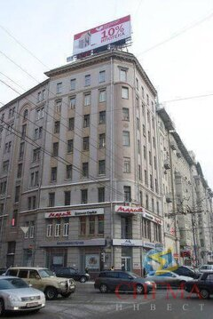 Продажа 3 комнат Садово-Спасская ул. д17/2 - Фото 1
