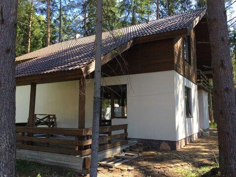 Предлагается к продаже жилой дом 185 кв м в ДНП Медное озеро - Фото 2