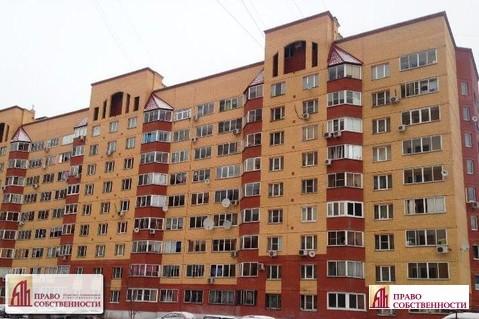 Помещение 34 кв.м, ул. Дергаеская, г. Раменское - Фото 1